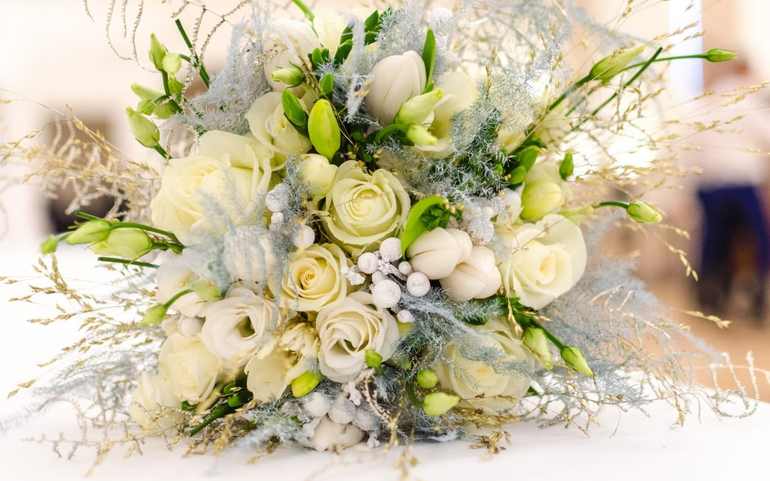 Wedding Flowers Sydney: How To Pick Ideal Flowers For Your Big Day